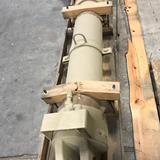 "86"" In Length (51"" Stroke W/5"" Piston) Large Hydraulic Cylinders"