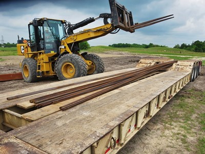 Heavy Equipment | Boyer Equipment, LLC