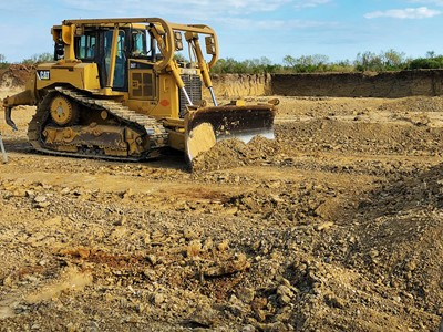 Heavy Equipment Sales | Boyer Equipment, LLC